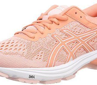5 Eu Pink De Begonia Gt 170641 Asics 1000 white 6Zapatillas Para MujerRosaseashell Running CWxoderB